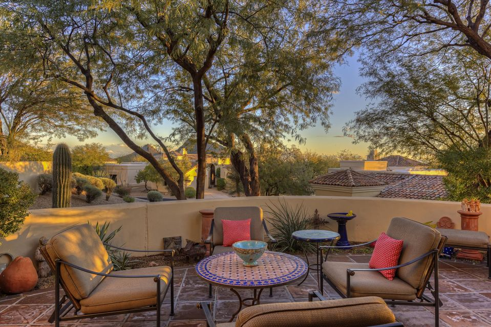 13495 E CHARTER OAK Drive, Scottsdale, AZ 85259
