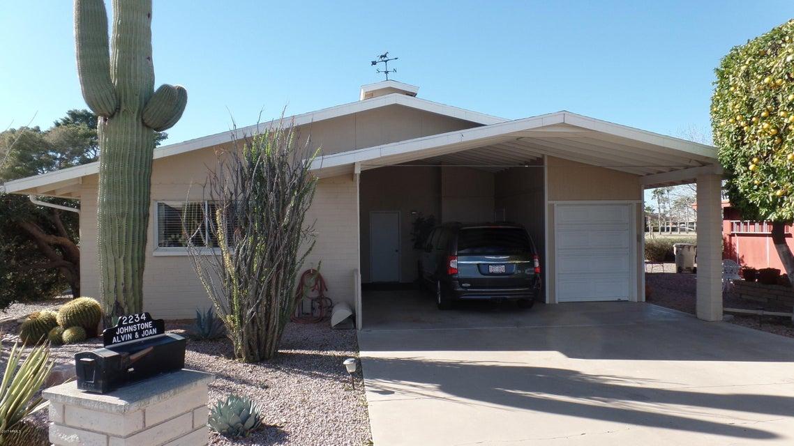 2234 N Gayridge Road, Mesa, AZ 85215