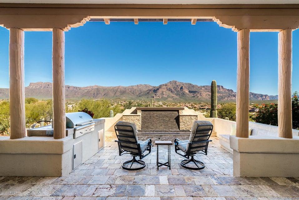 9779 E TREASURE Place, Gold Canyon, AZ 85118