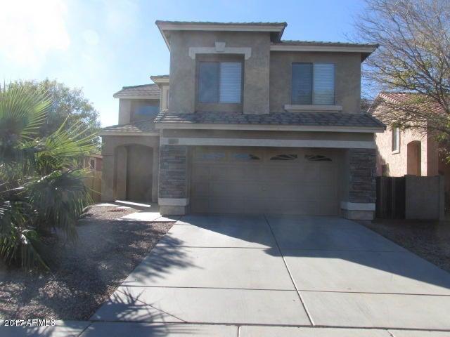 1161 E SAN TAN Drive, Gilbert, AZ 85296
