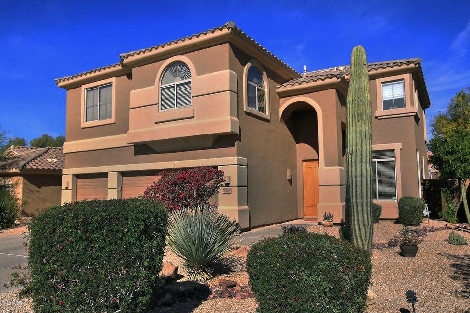 10600 E MEADOWHILL Drive, Scottsdale, AZ 85255