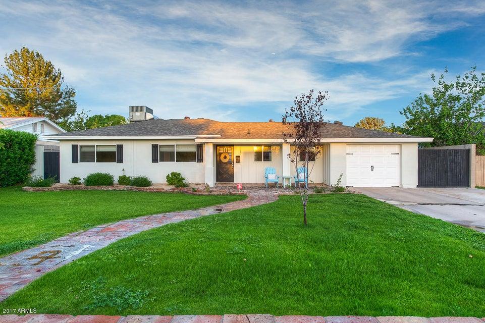 3813 N 51st Street, Phoenix, AZ 85018