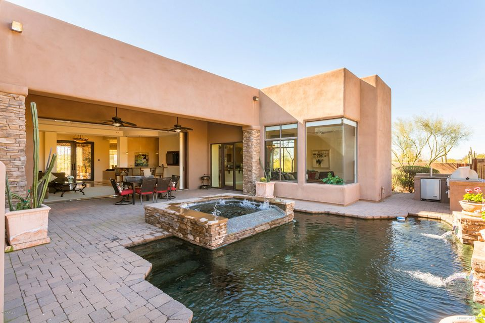 5700 E CANYON CROSSINGS Drive, Carefree, AZ 85377