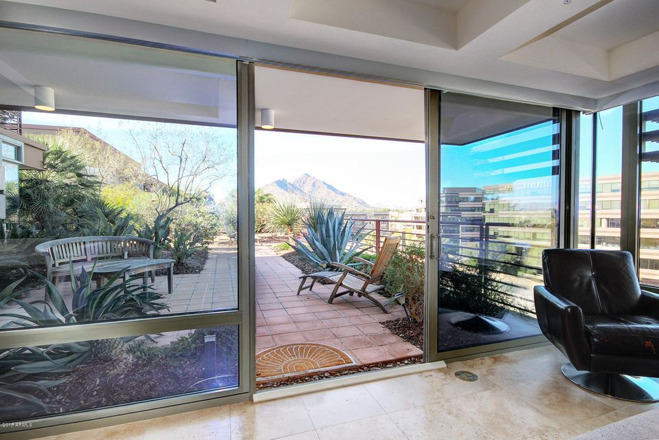 7161 E RANCHO VISTA Drive 5012, Scottsdale, AZ 85251