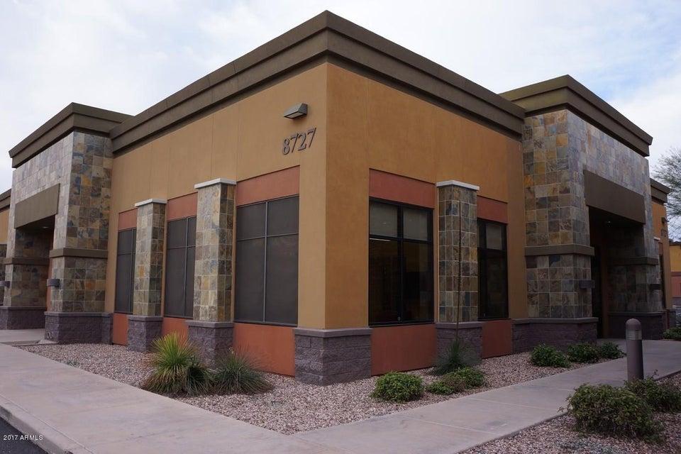 8727 S PRIEST Drive, Tempe, AZ 85284