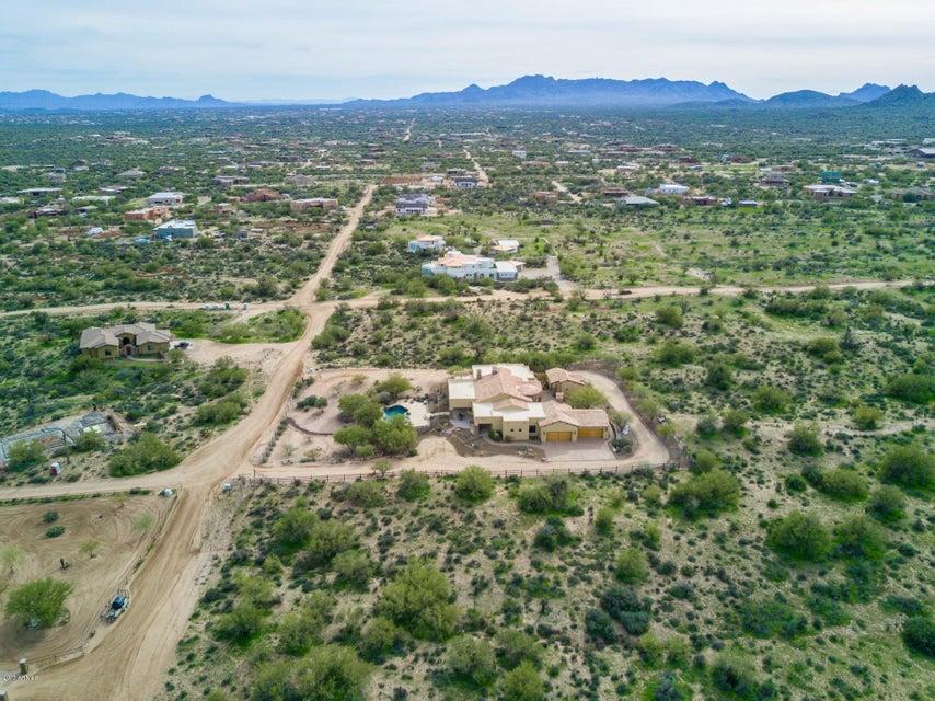 MLS 5556151 34710 N 140TH Street, Scottsdale, AZ 85262 Scottsdale AZ Metes And Bounds