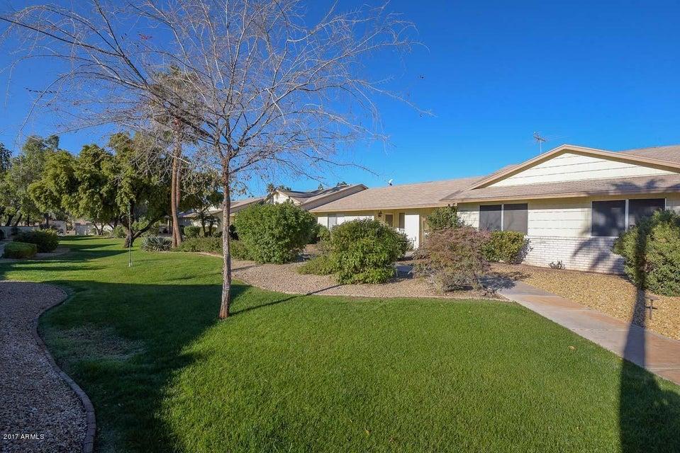 MLS 5555982 18837 N PALOMAR Drive, Sun City West, AZ Sun City West AZ Golf