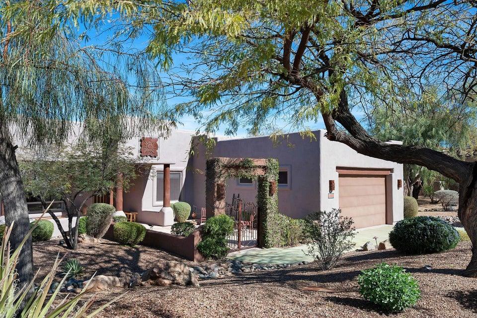 7132 E RIDGEVIEW Place, Carefree, AZ 85377