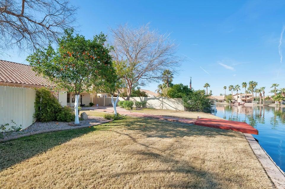 MLS 5556058 11128 W Ashbrook Place, Avondale, AZ Avondale AZ Waterfront
