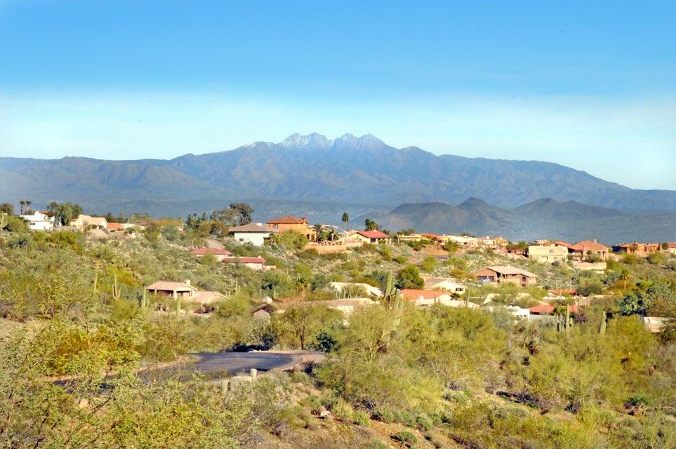 14623 E PRAIRIE DOG Trail Lot 14, Fountain Hills, AZ 85268