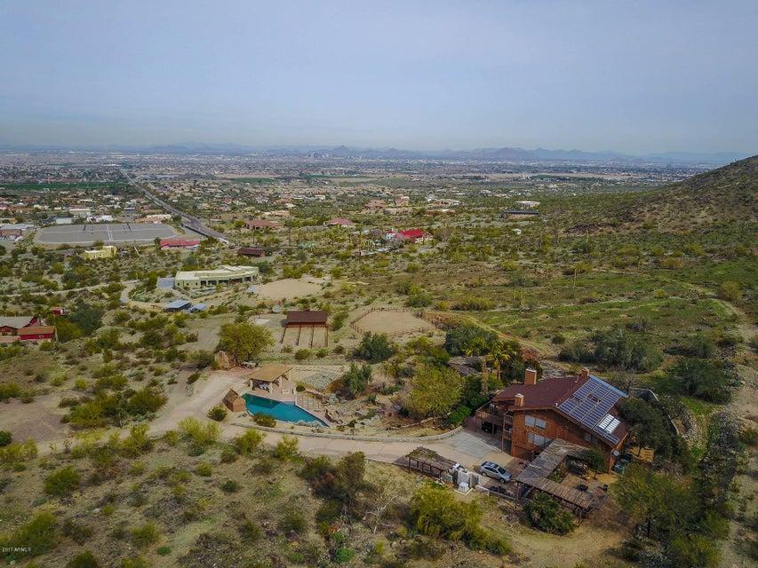 11403 S 27TH Drive, Laveen, AZ 85339
