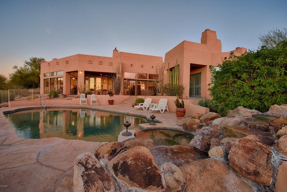 21900 N Dobson Road, Scottsdale AZ 85255