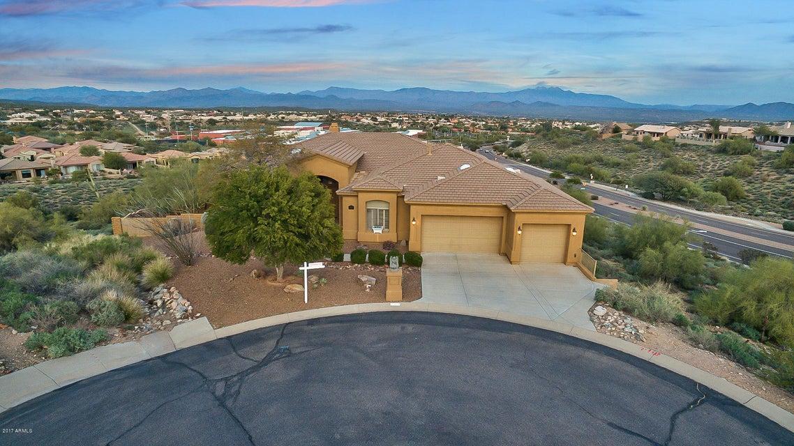 15822 E JACKRABBIT Lane, Fountain Hills, AZ 85268