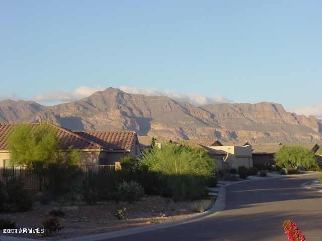 MLS 5556636 9775 E STONE CIRCLE Lane, Gold Canyon, AZ Gold Canyon AZ Gated