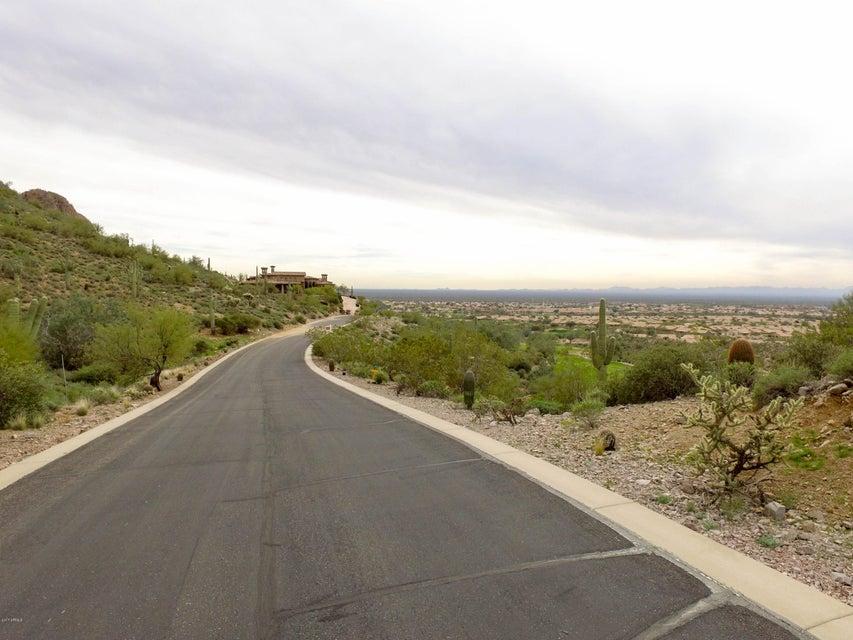 5151 S AVENIDA CORAZON DE ORO -- Lot 9, Gold Canyon, AZ 85118