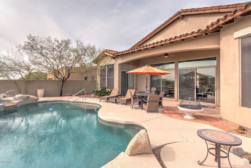 MLS 5556397 7539 E CAMINO SALIDA DEL SOL --, Scottsdale, AZ 85266 Scottsdale AZ Single-Story