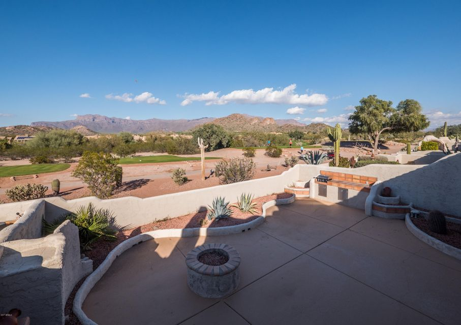 8802 E GREENVIEW Drive, Gold Canyon, AZ 85118