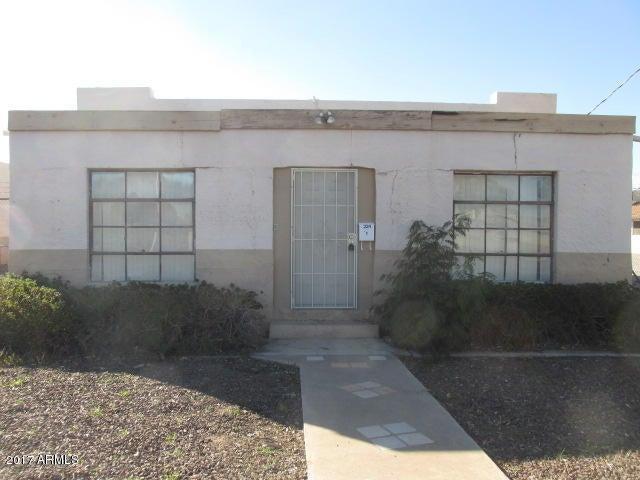 224 S MESA Drive, Mesa, AZ 85210