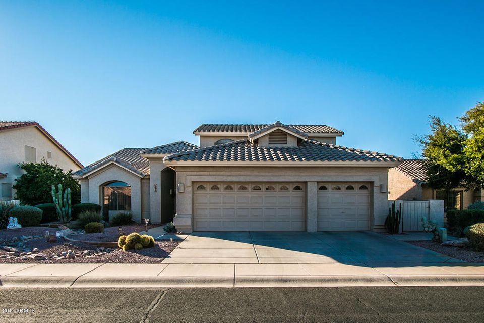 511 W CHERRYWOOD Drive, Chandler, AZ 85248