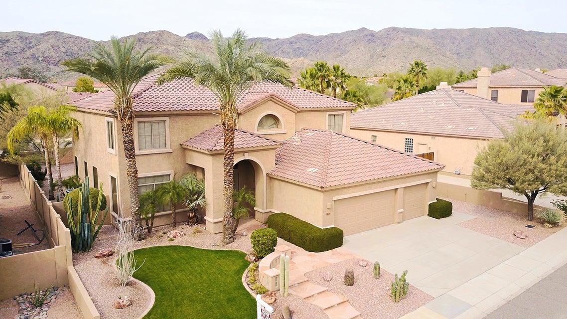 MLS 5556608 16226 S 16TH Lane, Phoenix, AZ 85045 Phoenix AZ Foothills Club West
