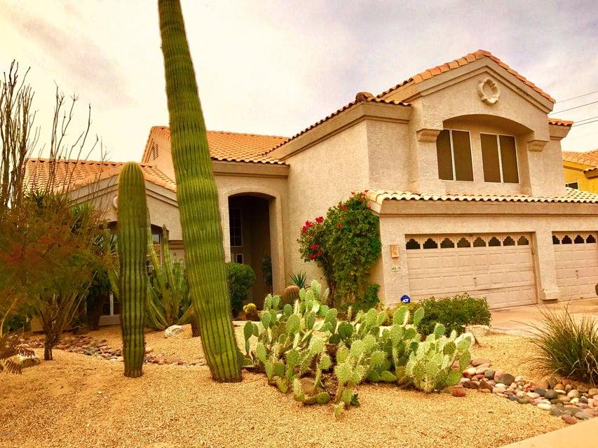 4019 E DESERT FLOWER Lane, Phoenix, AZ 85044