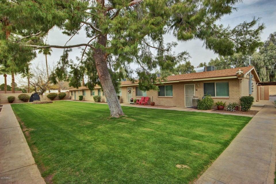 3445 N 36TH Street 34, Phoenix, AZ 85018
