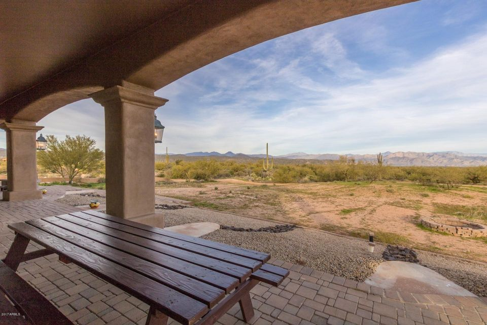 14228 E SAND FLOWER Drive Scottsdale, AZ 85262 - MLS #: 5546947