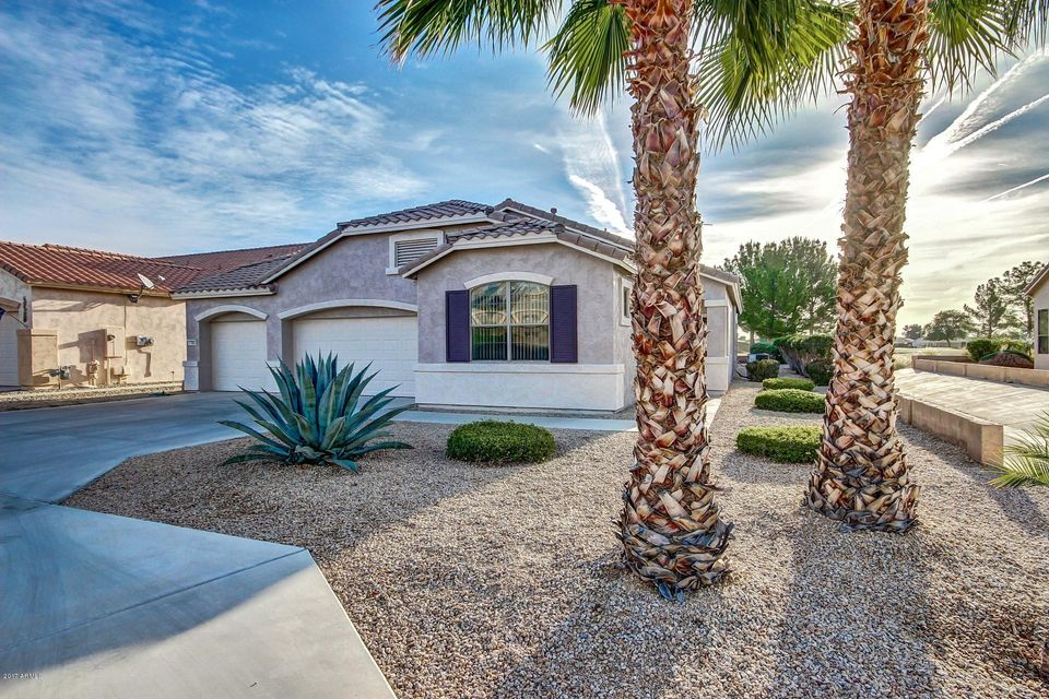 17903 N Windfall Dr, Surprise, AZ 85374