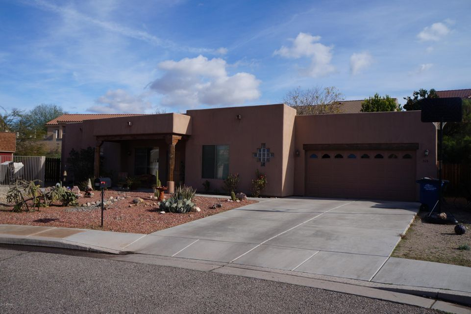 MLS 5556819 515 DESERT CANYON Road, Wickenburg, AZ Wickenburg AZ Affordable