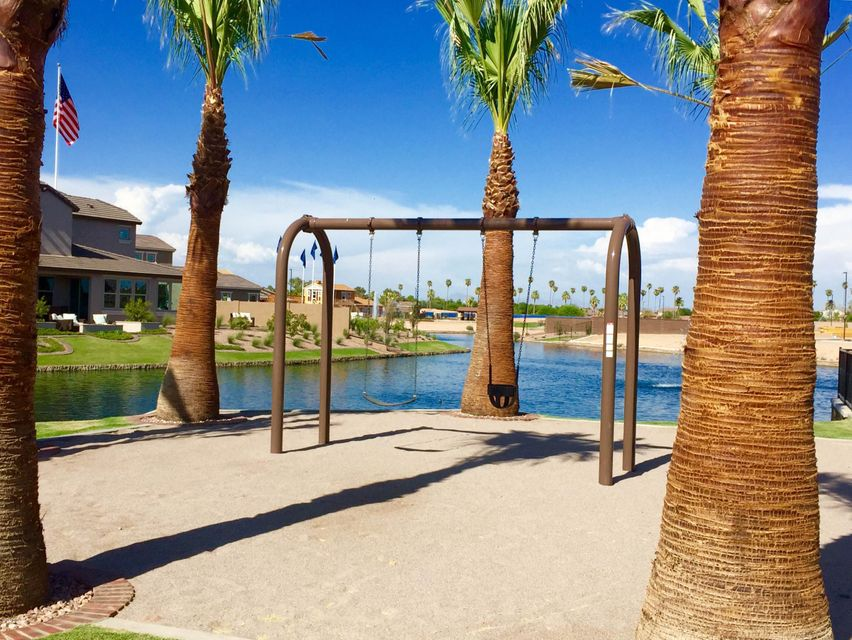 957 W YELLOWSTONE Way Chandler, AZ 85248 - MLS #: 5556852