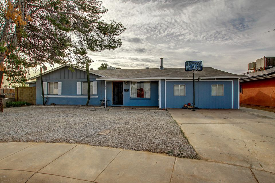 6321 W CHEERY LYNN Road, Phoenix, AZ 85033