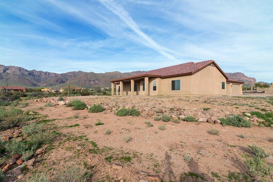 2958 S MORNINGSIDE Lane, Gold Canyon, AZ 85118
