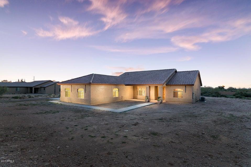 MLS 5557958 2958 S MORNINGSIDE Lane, Gold Canyon, AZ Gold Canyon AZ Newly Built