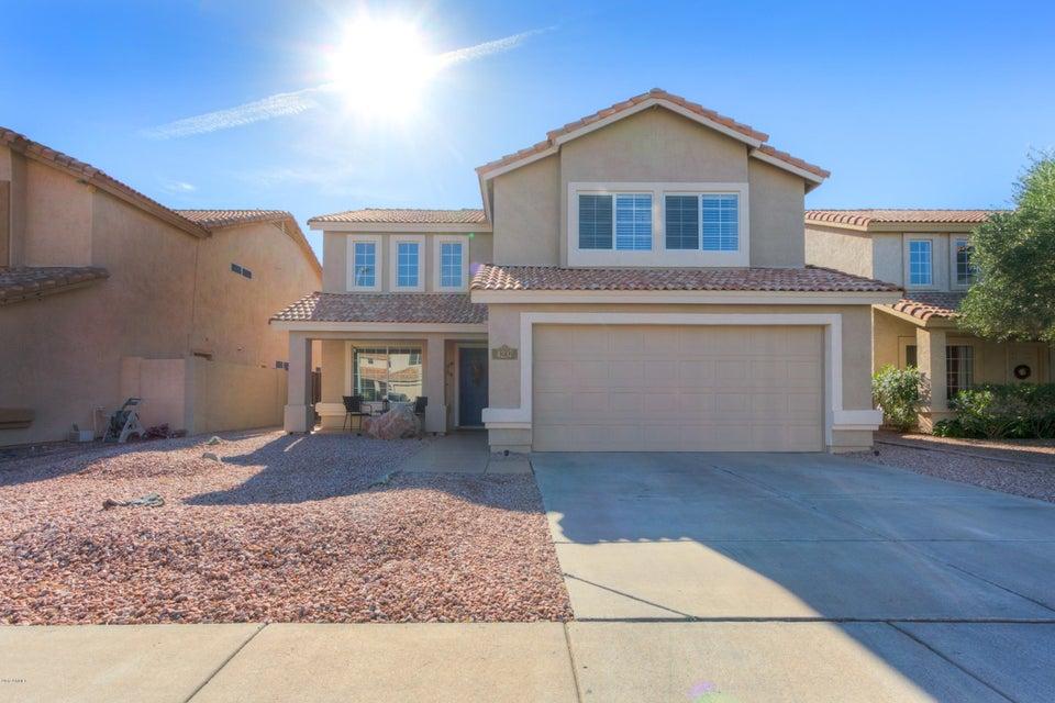4237 E RAVEN Road, Phoenix, AZ 85044