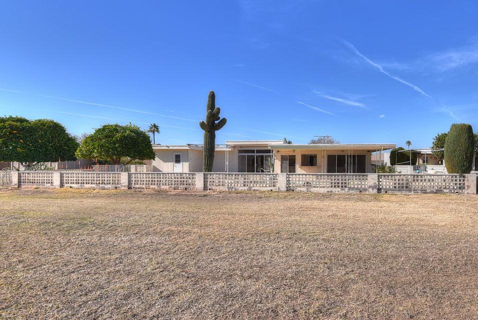 MLS 5563512 14831 N CAMEO Drive, Sun City, AZ Sun City AZ Private Pool