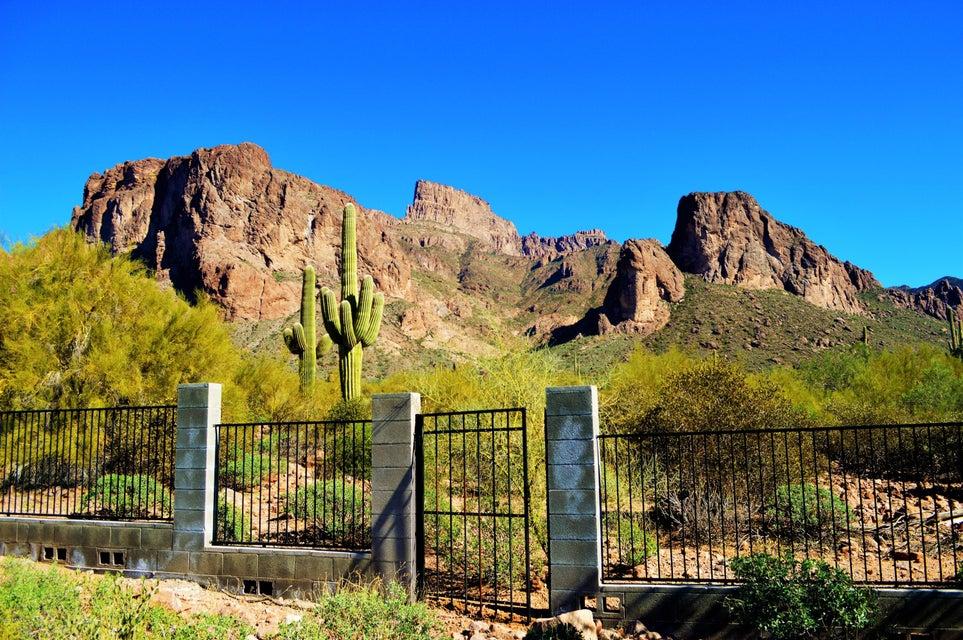 1497 N HOLMES Road, Apache Junction, AZ 85119