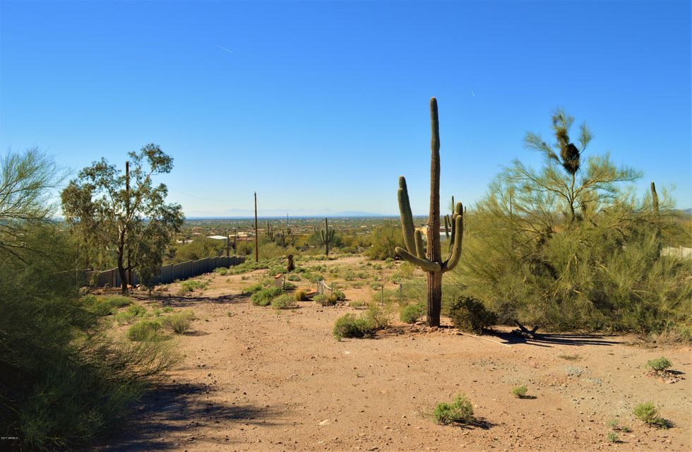 1497 N HOLMES Road Apache Junction, AZ 85119 - MLS #: 5556957