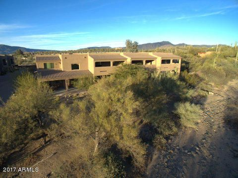 MLS 5556970 6434 E MILITARY Road Unit 111 Building 111, Cave Creek, AZ 85331 Cave Creek AZ Condo or Townhome