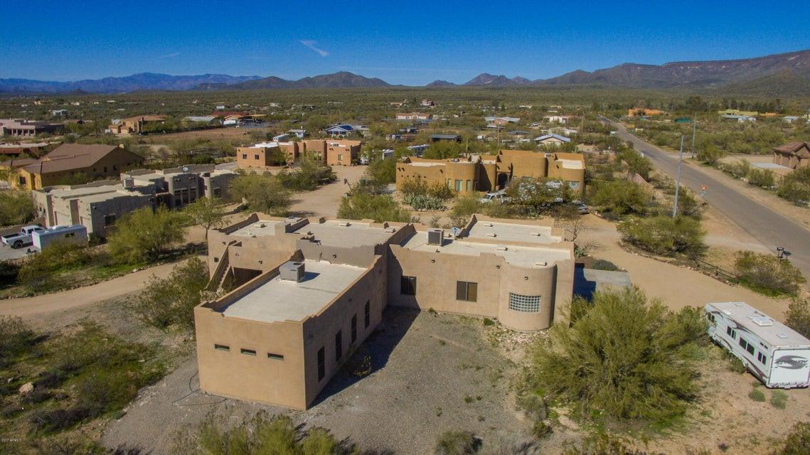 MLS 5557800 44820 N 12th Street, New River, AZ 85087 New River AZ Custom Home