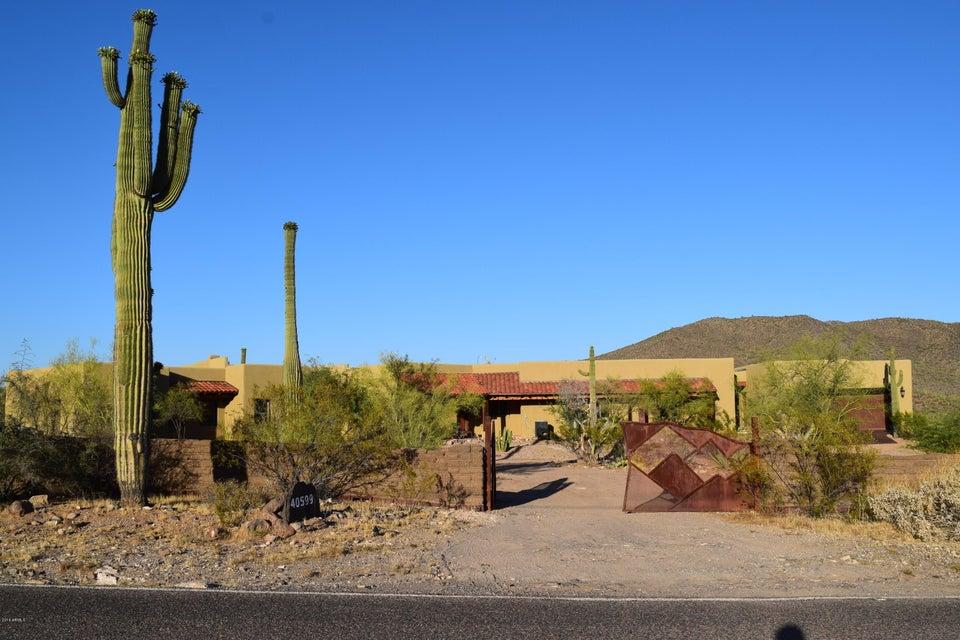 40599 N 26th Street, Cave Creek, AZ 85331