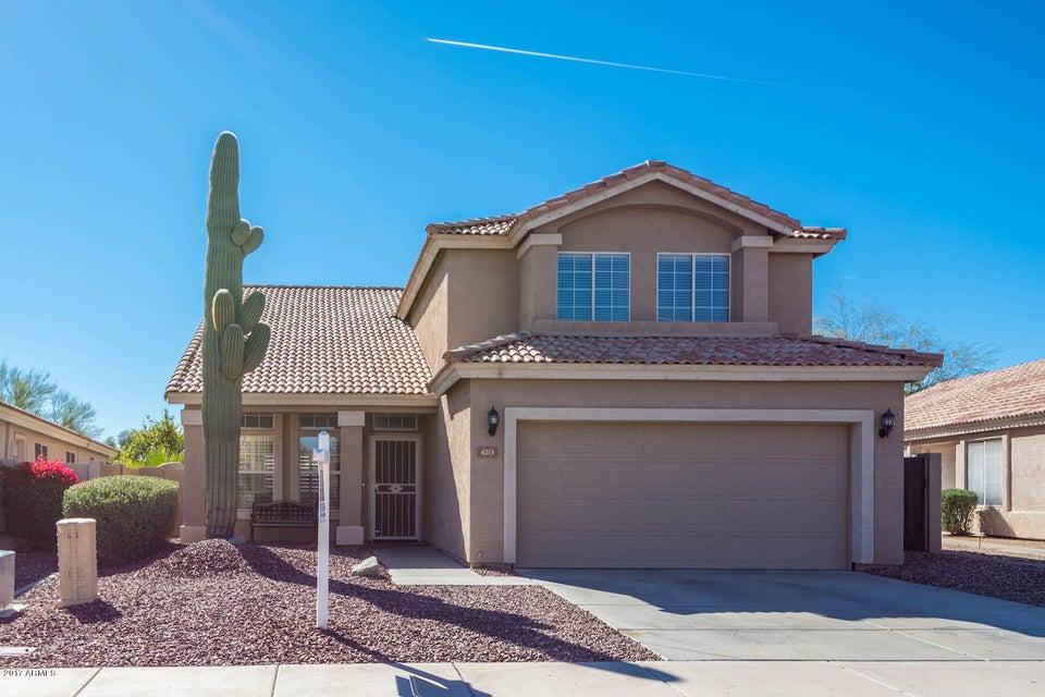4213 E RAVEN Road, Phoenix, AZ 85044