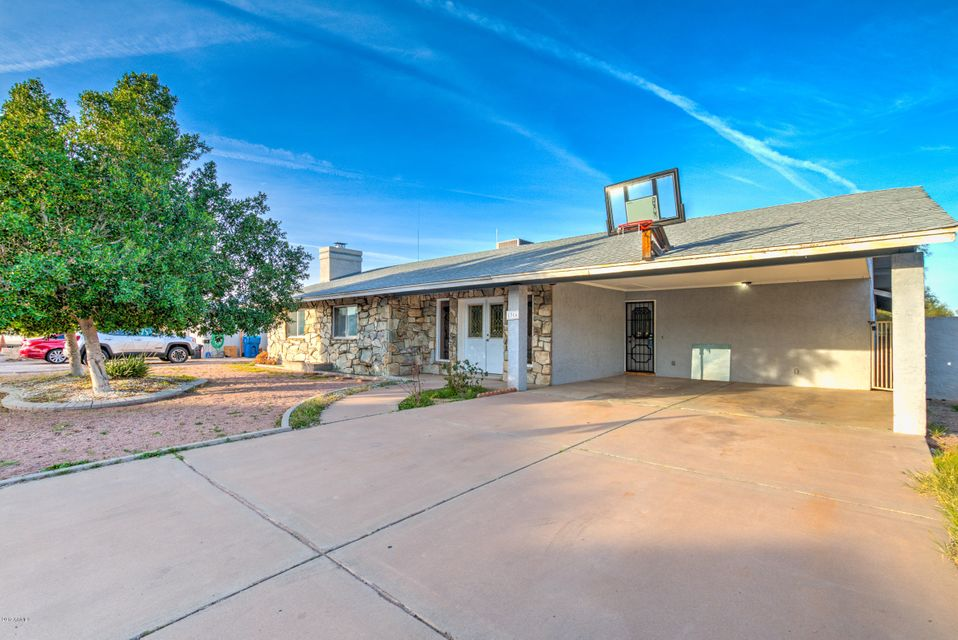 1316 S Buena Vista Drive, Apache Junction, AZ 85120
