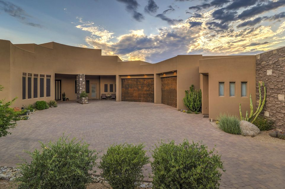 8227 E Granite Pass Road, Scottsdale, AZ 85266