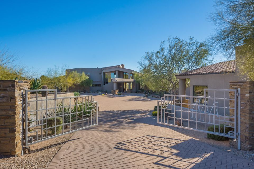 9701 E HAPPY VALLEY Road Unit 33, Scottsdale AZ 85255