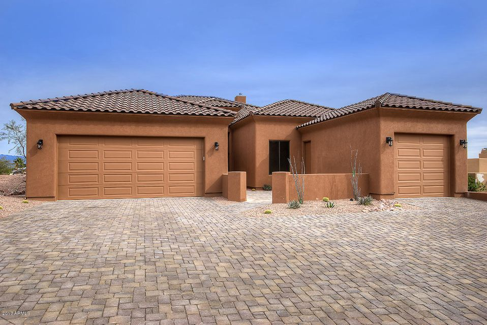 15039 N GREENHURST Avenue, Fountain Hills, AZ 85268