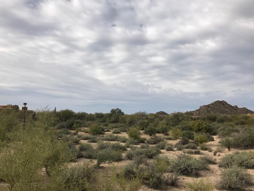 33226 N VANISHING Trail Lot 162, Scottsdale, AZ 85266