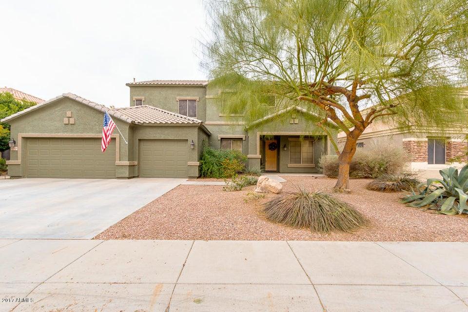 1844 E WINCHESTER Place, Chandler, AZ 85286