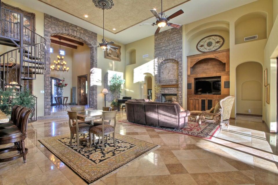 4211 N Pinnacle Ridge Mesa, AZ 85207 - MLS #: 5557342