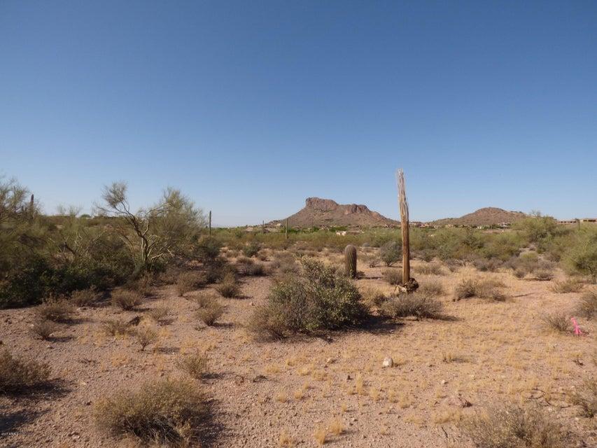 S Yaqui Lane, Gold Canyon, AZ 85118