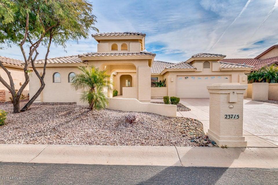 23715 S ILLINOIS Avenue, Sun Lakes, AZ 85248
